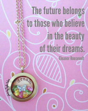 Beautiful Butterfly Dream Living Locket you can create with brandypyle ...