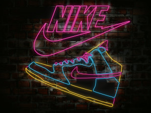 Tribute To Nike Dunk