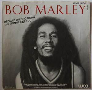 Rare Bob Marley The Legend