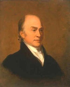 The Presidents: John Quincy Adams
