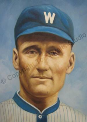 Walter Johnson Walter johnson washington