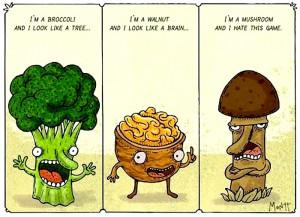 World Vegetarian Day, Homemade Cookie Day