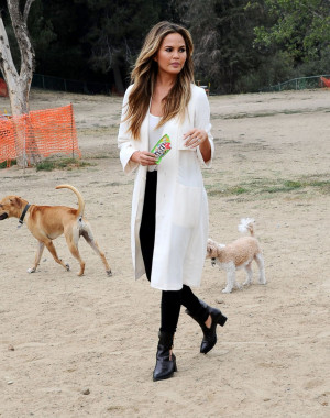 Chrissy Teigen Picture June 39 s Top Celebrity Pictures ABC News