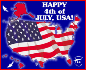 4th July US Independence Day Greetings for 2012 - America Independence ...