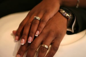 Black Marriage Images And if you've been married for