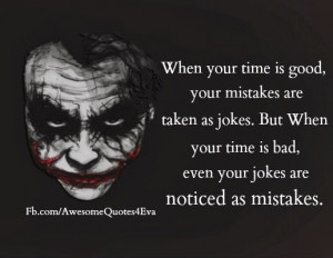 Joker Awesome