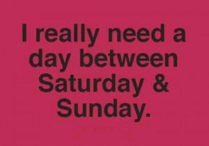 Work/life balance!!!!!