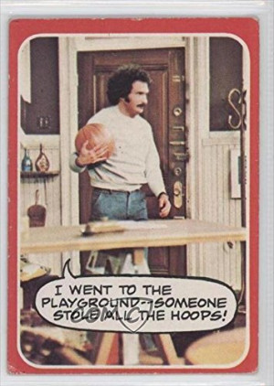 ... Good to VG-EX (Trading Card) 1976 Topps Welcome Back Kotter #17