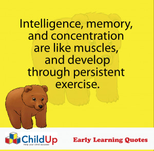 famous early childhood education quotes