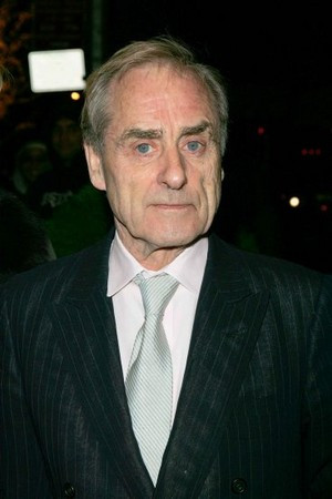 Harold Evans The New York Premiere of THE THREE BURIALS OF MELQUIADES