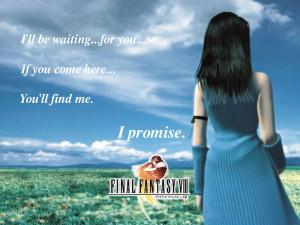 Final Fantasy VIII VIII