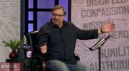 Rick Warren on his view of Muslims - now this is more like it!