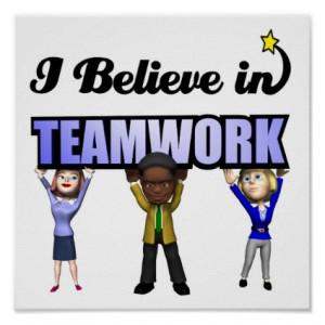 believe in teamwork by believe_in