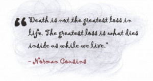 27+ Quotes About Death