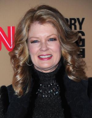Mary Hart TV Personality