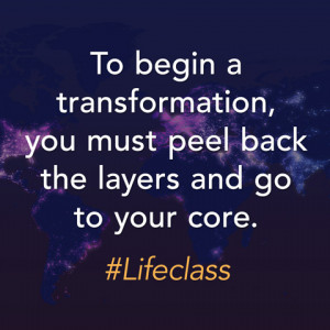Oprah's Lifeclass with Bishop T.D. Jakes