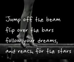 Gymnastic Quotes Gymnastic quotes images