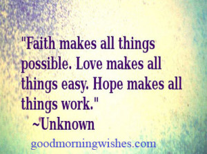 Faith Quotes, Beautiful quotes,Inspirational quotes, Motivational ...
