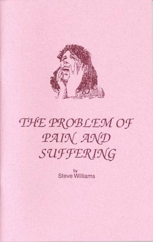 Bible Scriptures on Suffering