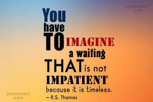 Waiting Quotes and Sayings - Page 4