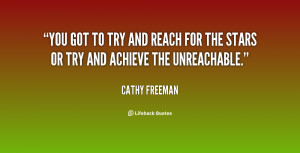Cathy Freeman Quotes