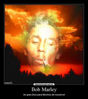 Bob Marley Smoking Weed Quotes