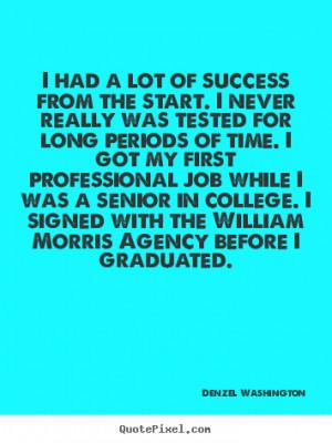 ... denzel washington more success quotes life quotes motivational quotes