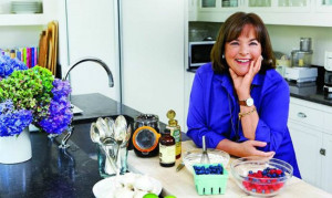 Barefoot Wisdom: Ina Garten Quotes to Live Your Life By