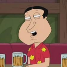 Glenn Quagmire | Family Guy | Season 9 | Brothers & Sisters
