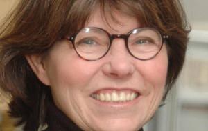 Margaret Carlson JAY MALLIN BLOOMBERG NEWS