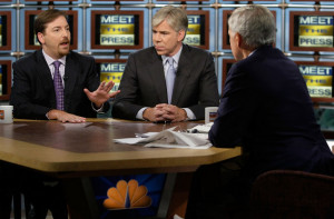 chuck todd, tom brokaw on meet the press