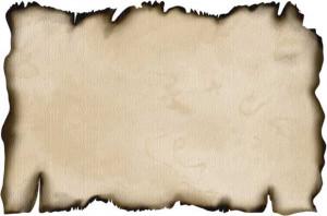 Free Blank Inside eCard: Blank Inside - Burnt Paper