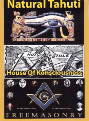 Freemasonry Exposed And...
