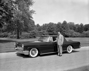 ford family patriarch william clay ford died sunday at his home in ...