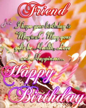 Birthday Quotes Comments