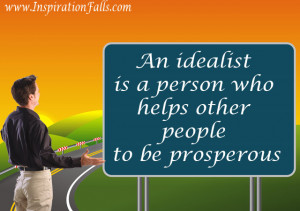 Ideal Quotes