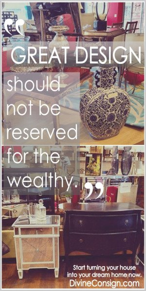 great interior design quote and blog