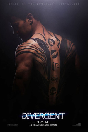Divergent' Makeup Artist Reveals the Painstaking Process Behind Four ...