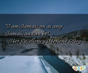 Related to Famous jamaican quotes - ThinkExist.com