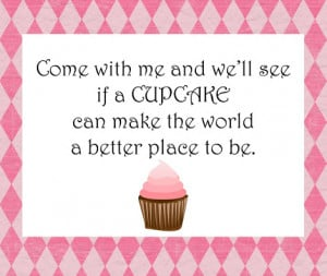 cute cupcake quotes i miss you cupcake cute cupcake quotes upon es es ...
