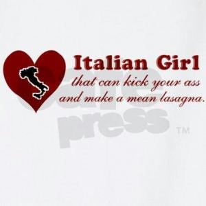 Italian Girl Quotes Italian girl. via lisa bayus