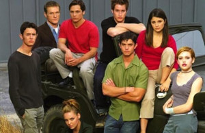Roswell 15 Year Reunion will happen at the 2014 Austin Television ...