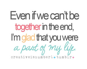 boy, break up, fashion, girl, glad, happy, heart, life, love, quote ...
