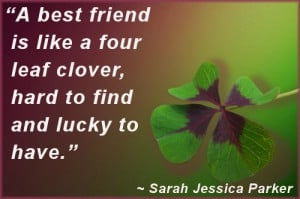 Best Friend Quotes for Girls