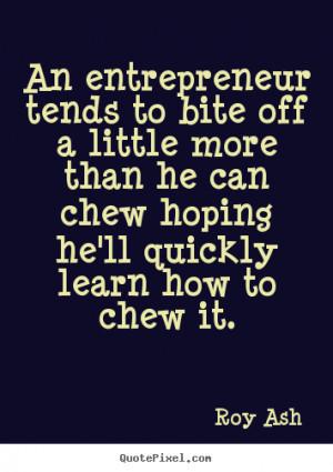 famous entrepreneur quotes quotesgram
