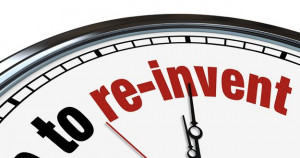 How to Reinvent Yourself After 50