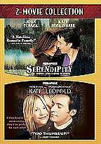 Kate \x26amp; Leopold/Serendipity
