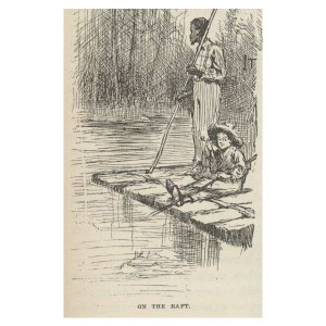 Satire Quotes in Huckleberry Finn http://idmhosting.com/30/satire-in ...