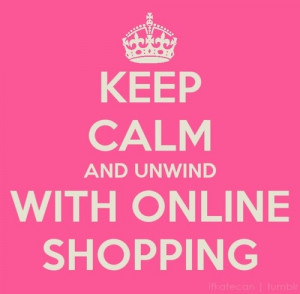 Back > Gallery For > Online Shopping Quotes