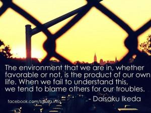 Daisaku Ikeda quotes